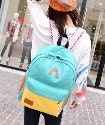b2f411e054de Он, помимо того что моден, отлично поддержит осанку, поскольку сумку  сегодняшних школьников сможет проносить ...