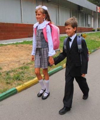 Модный портфели для девочек 116