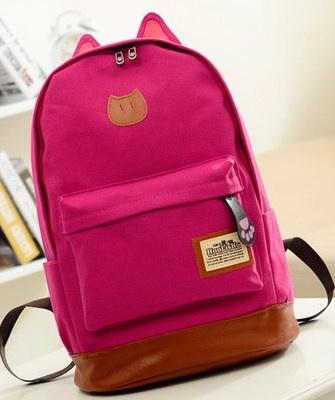 портфели для девочек фото