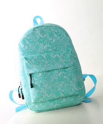 фото рюкзаки для девочек