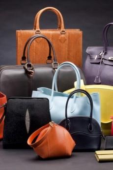 6a4d8d9b04ff Какие формы сумок в моде-2019: фото сумок необычной формы и модных ...