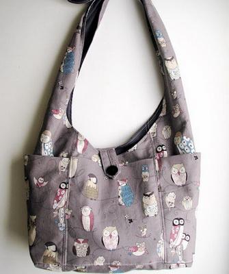 Сделать сумку для девочки своими руками