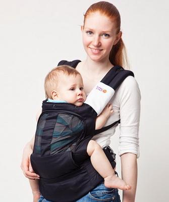Сумка для переноски ребенка