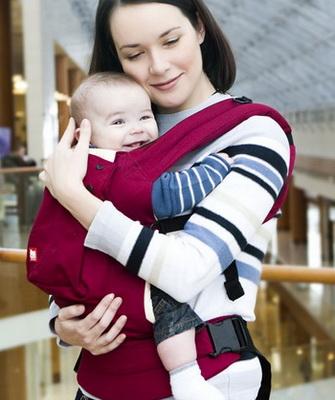 Красивый рюкзак для младенцев фото ru-415-1 рюкзак